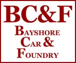 Bayshore Car & Foundry