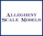 Allegheny Scale Models
