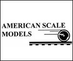 American Scale Models