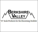 Berkshire Valley Models