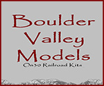 Boulder Valley Models