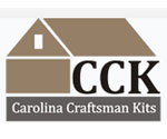 Carolina Craftsman Kits