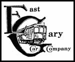 East Gary Car Company