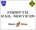 Forsyth Rail Services