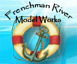 Frenchman River Model Works