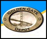 Golden Gate Depot