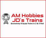 JD's Trains