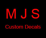 MJS Custom Designs