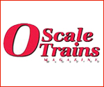 O Scale Trains