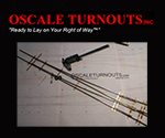 Oscale Turnouts, Inc.