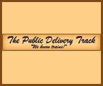 The Public Delivery Track