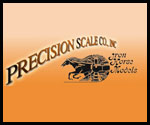 Precision Scale Co. Inc.